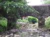 Le Pont et son ruisseau